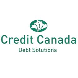 Credit Canada Debt Solutions' logo